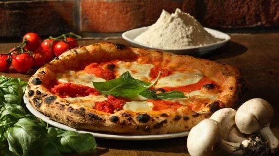 Consulenza Impasti Pizza Napoletana Romana Teglia Biga Polish Lievito Naturale Lievito Madre